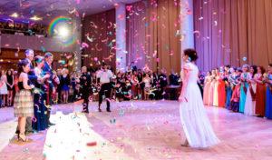 Maturitni plesy